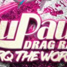 RuPaul's Drag Race WERQ THE WORLD Tour 2018 Comes to Aronoff Center This Fall