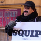 Talk Broadway To Me: A Squip Hits the Streets as BE MORE CHILL Begins Broadway Previe Video