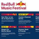 Red Bull Music Festival LA Adds Sounwave, 'Selena', Trina, CupcakKe, Lady Bunny and More