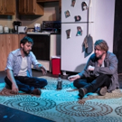 Photo Coverage: First look at Warehouse Theatre Columbus' TRUE WEST