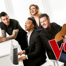 VIDEO: Advancing Artists from Wednesday Night's Battle Rounds on THE VOICE