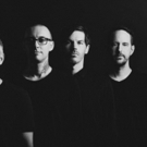 3x GRAMMY-Nominated Group Hoobastank Announce 6th Studio Album PUSH PULL Out 5/25 Photo