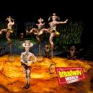 TOTEM de Cirque du Soleil se despide de Barcelona