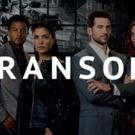 The Second Season of Suspense Drama RANSOM Premieres Saturday, 4/7 on CBS