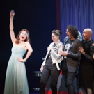 BWW Review: DIE FLEDERMAUS at Her Majesty's Theatre