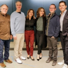 Photo Flash: Meet the Cast of SMART BLONDE Starring Andréa Burns Photo