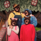 Way Off Broadway Welcomes The Return Of The Berenstain Bears