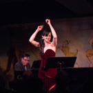 Photo Flash: Lena Hall Rocks Cafe Carlyle