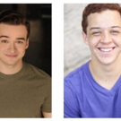 Bradley Halverson and Jeremiah Alsop Join Cast of YANK! A WWII LOVE STORY Photo