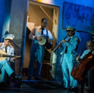 BWW Flashback: THE BAND'S VISIT Plays Final Broadway Performance Today Photo