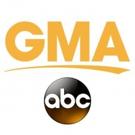 ABC News' 'GMA' Grows in Total Viewers Versus Previous Week
