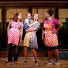 WAITRESS Seeks Local Young Actress for Role