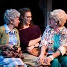 VIDEO: Watch Snippets of The Cast of CROSSING DELANCEY At Alliance Theatre in New Tea Video