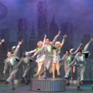 BWW Review: WHAT A TREAT, THE CURRENT NORRIS THEATRE'S 42ND STREET REVIVAL!