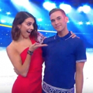 VIDEO: Watch the Cast of DANCING WITH THE STARS: ATHLETES on GOOD MORNING AMERICA Photo
