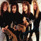Metallica's Remastered GARAGE DAYS RE-REVISITED Out Today Photo