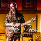 Tyler Reese Releases 'Reminiscence' on Jazz Albums Chart Photo