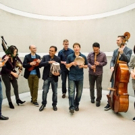 Silkroad Ensemble Presents HEROES TAKE THEIR STAND at The Soraya Photo
