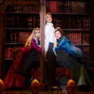 Photo Flash: First Look at A GENTLEMAN'S GUIDE TO LOVE AND MURDER on Tour