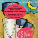 FEAST3 Comes to UNDER St. Marks Theater