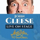 John Cleese Live On Stage Will Come to The Oncenter Crouse Hinds Theater