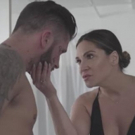 VIDEO: Watch Shoshana Bean Team with Travis Wall for Moving 'This Is Me' Music Video Video