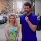 VIDEO: Kate McKinnon Pretends to Reese Witherspoon on BILLY ON THE STREET
