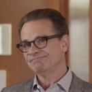 VIDEO: Sneak Peek - Peter Scolari Guests on NBC's LAW & ORDER: SVU