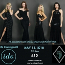 Live at Zedel Presents An Evening With Ida
