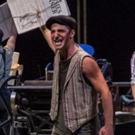 VIDEO: Highlights from NEWSIES at Broadway At Music Circus