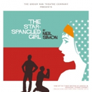 Neil Simon's THE STAR-SPANGLED GIRL Comes to the Revue Stage