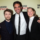 Photo Coverage: Inside Opening Night of THE LIFESPAN OF A FACT Photo