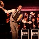 Music of the Americas Presents 'Gregorio Uribe Big Band: Nueva York'