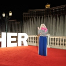 Music Icon Cher Debuts BELIEVE Fountains Show at World-Famous Fountains of Bellagio