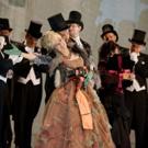 San Francisco Opera Presents New Production of Massenet's MANON Photo