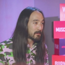 Steve Aoki & STRONG By Zumba Announce Videos for Prizes