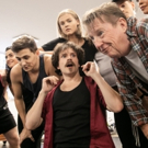 Photo Flash: In Rehearsal with ROCK OF AGES Photo