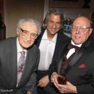 Photo Coverage: Sheldon Harnick Honored By New York Gilbert & Sullivan Players Photo