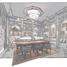 Rockwell Group Announces Olio, A New Hotel In New York's Theater District Opening In Photo