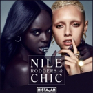 Nile Rodgers & CHIC Announce Headlining U.K. Arena Tour Plus Special Guest