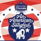 BWW Interview: California Desert Chorale's Tim Bruneau Talks About Upcoming AMERICAN SONGFEST And More