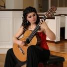 Guitarist Gohar Vardanyan To Play At Milford Center For The Arts