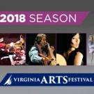 Virginia Arts Festival Announces 22nd Season Photo