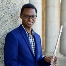 Winning Flautist Sakhile Humbane Chosen as Guest Soloist Photo