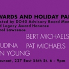 Dancers Over 40 Hosts 9th Annual Legacy Awards and Holiday Dinner