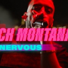 French Montana Releases NERVOUS Live Performance Photo