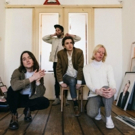 Mozes And The Firstborn Release New Single BLOW UP, New LP DADCORE Out 1/25 Photo