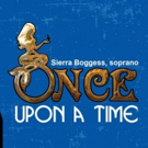 ONCE UPON A TIME at the CAPITOL THEATRE Featuring Broadway Star Sierra Boggess, The Wheeling Symphony Orchestra, and John Devlin!