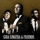 Ganadores del sorteo SINATRA & FRIENDS en el Teatro Rialto Photo