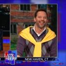 VIDEO: Nick Kroll Plays Brett Kavanaugh's Drinking Buddy on THE LATE SHOW Video